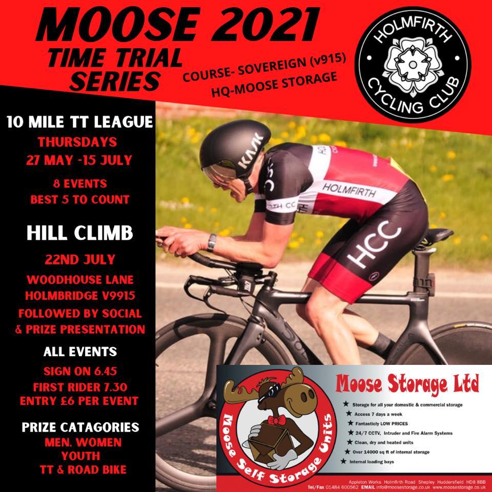 Moose 2021